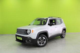 Jeep Renegade - G.P.S - APROVECHA LA OCASION.
