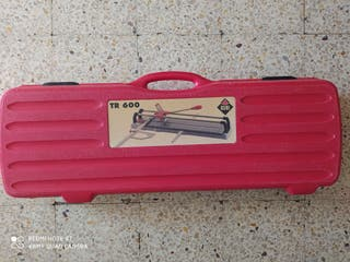 cortadora rubi tr600