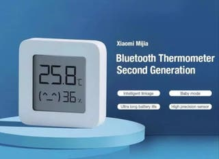 Xiaomi termómetro ambiental