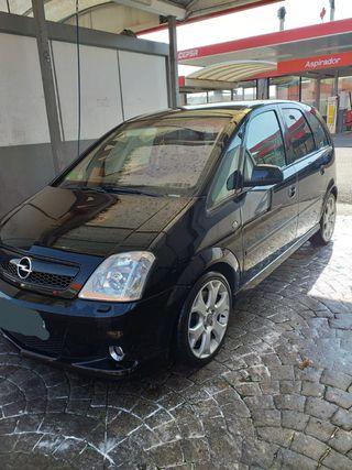 Opel Meriva opc 1.6t 180cv