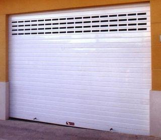 puertas garaje