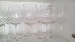 Copa de vino 11 unidades