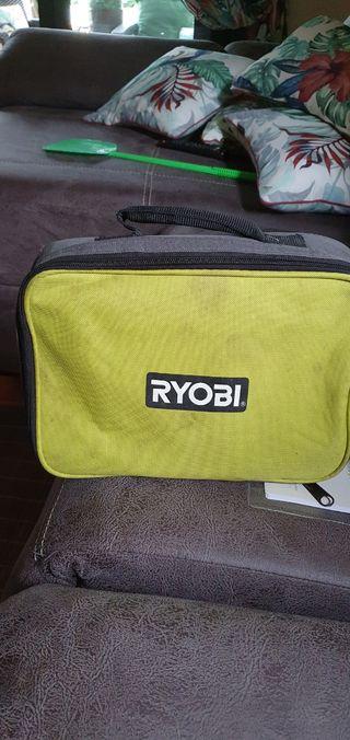 Sierra caladora Ryobi EJ500