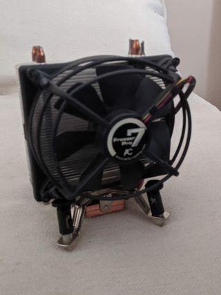 Disipador Freezer 7 Pro