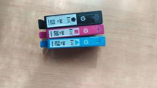 Tinta HP 364XL