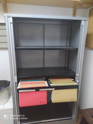 Mueble archivador oficina