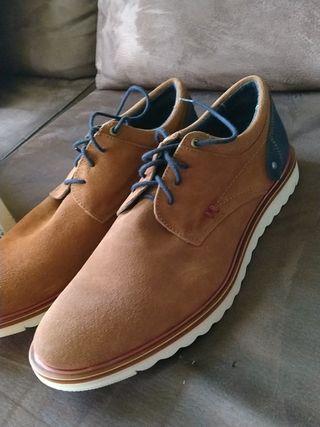 zapatos marca fosco