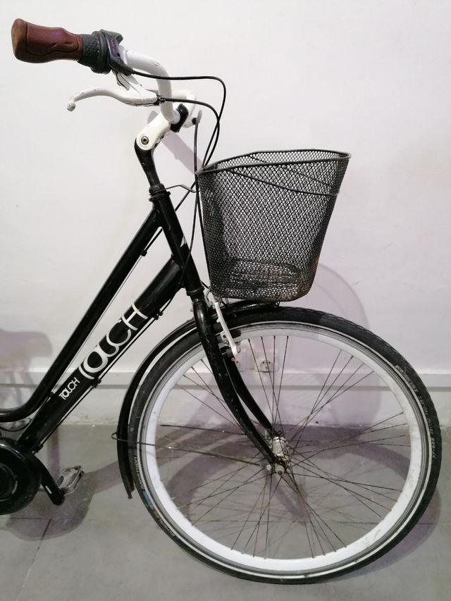 bicicleta classic city bike vélo