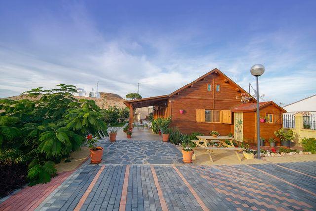 Casa en alquiler (Almayate, Málaga)