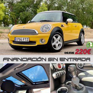 Mini Mini COOPER 120CV AUT. UNICO DUEÑO