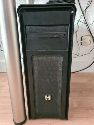 PC GAMING PERFECTO FUNCIONAMIENTO