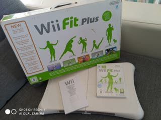 lote para wii