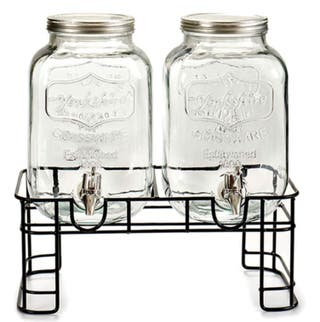 dispensador de bebidas (agua, zumo, etc)