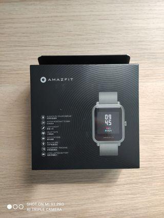 Amazfit Bip S nuevo + regalos