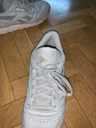 Reebok classic zapatillas grises