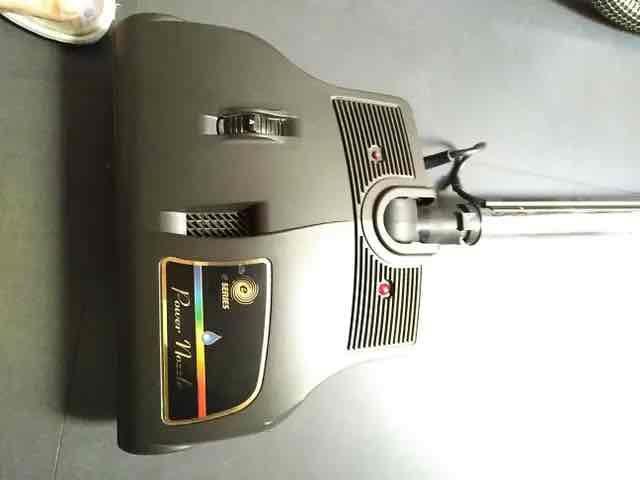 Aspiradora de agua Rainbow E2 (E-Series)