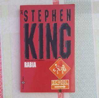 Rabia - Stephen King