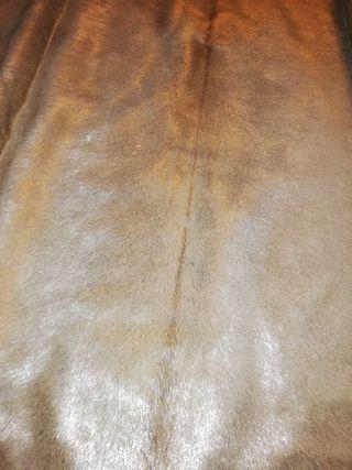 alfombra nueva de 400€ Zara Home