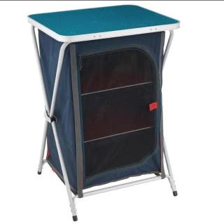 mueble armario camping Quechua