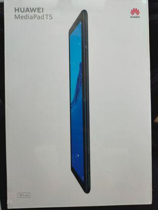 Tablet Huawei Mediapad T5 Nueva