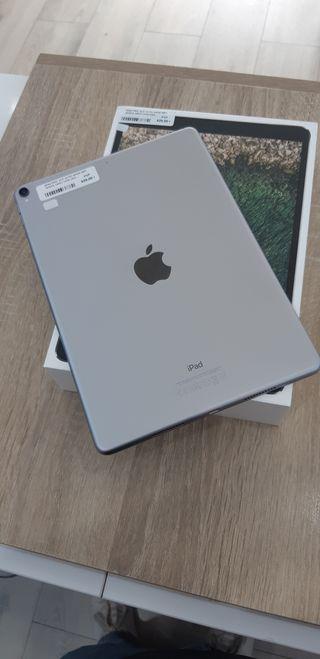 iPad Pro 10'5 64GB Wifi Gris Espacial Ocasión