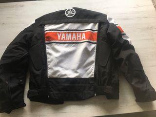 Chaqueta Yamaha S
