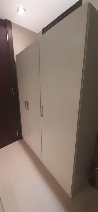 Armario DOMBAS de IKEA