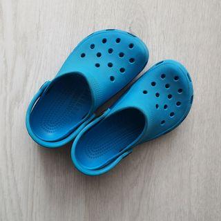 zapatillas chanclas crocs
