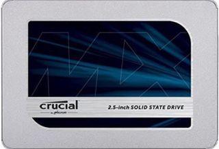 Instalación SSD disco duro estado sólido SSD