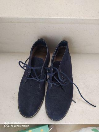zapatos pisamierda