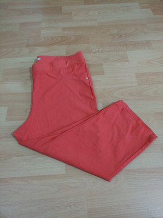 Pantalón de chica (L)
