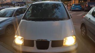 SEAT Alhambra 2003 1.9 TDI 7 plazas