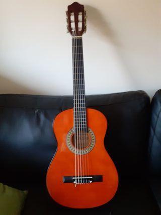 Guitarra ROCIO para niños