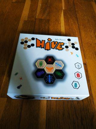 HIVE + Expansiones Juegos de mesa