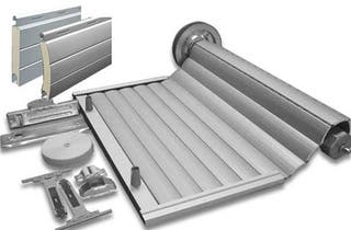 trabajos de aluminio, hierro toldos y persianas