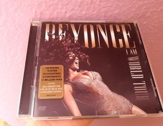 CD Beyoncé
