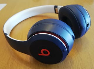 AURICULARES BEATS SOLO 3 WIRELESS BY DRE NUEVOS