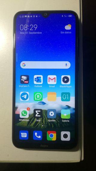 Xiaomi Red Mi Note 8