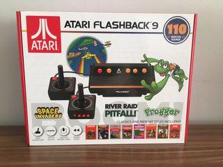 Consola Retro Atari Flashback 9 (NUEVA)