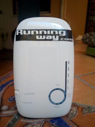 amplificadores wifi inalámbricos