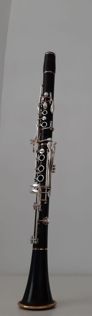 Clarinete Selmer Privilege