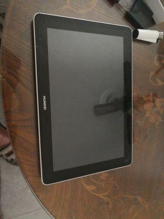 tablet Huawei de 10 pulgadas
