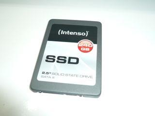 DISCO DURO SSD INTENSO 240GB