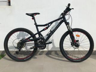 Bicicleta de montaña perfecto estado