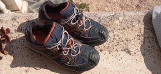 zapatillas niño talla 33