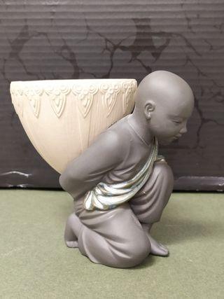 Figura Lladró - Budita