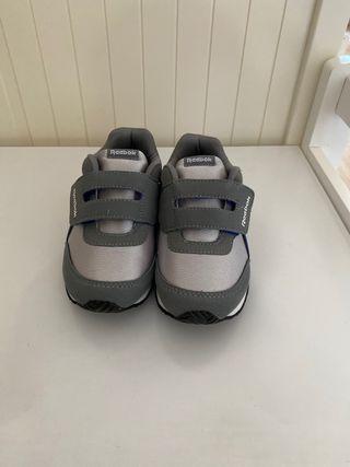 Zapatillas Niños Reebok