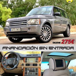 Land Rover Range Rover VOGUE NACIONAL