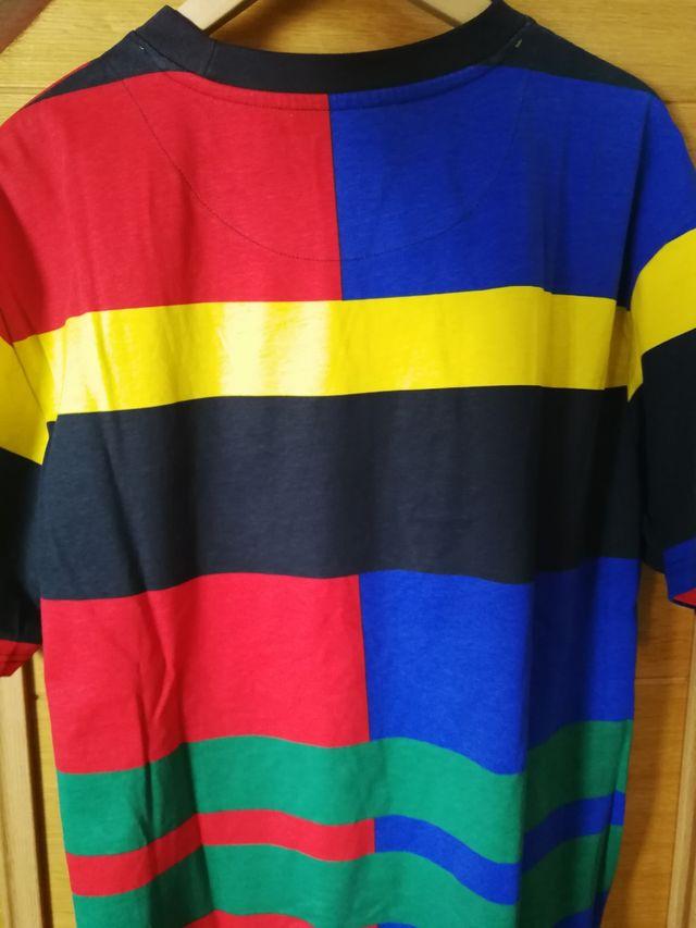 Camiseta Karl Kani Retro