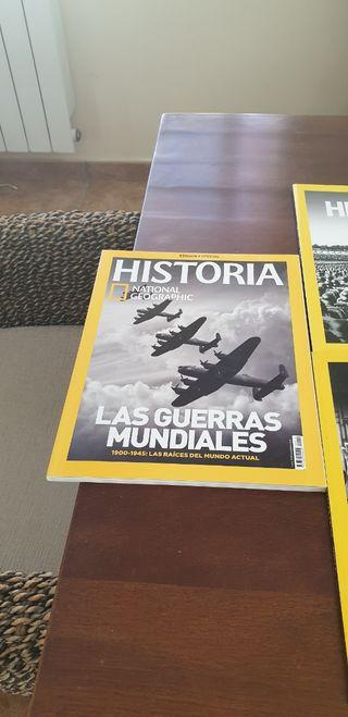 Dossiers segunda guerra mundial